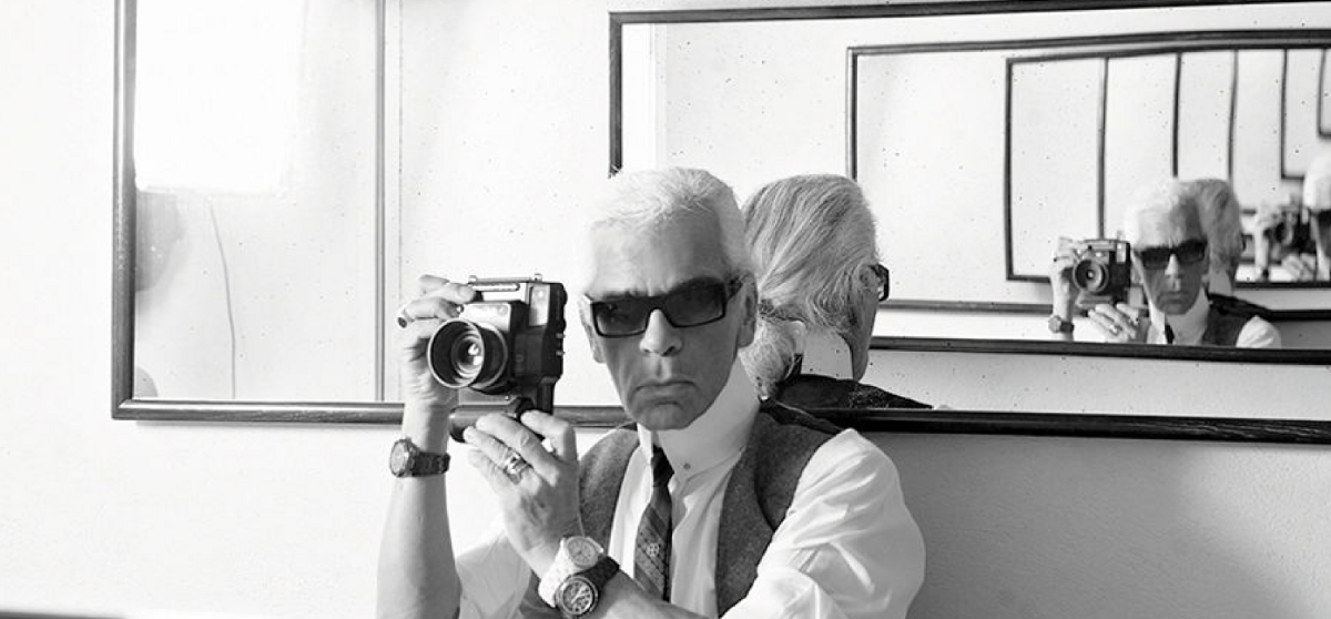 The Karl Lagerfeld Photographic Archive Will Be Authenticated on the LUKSO Network