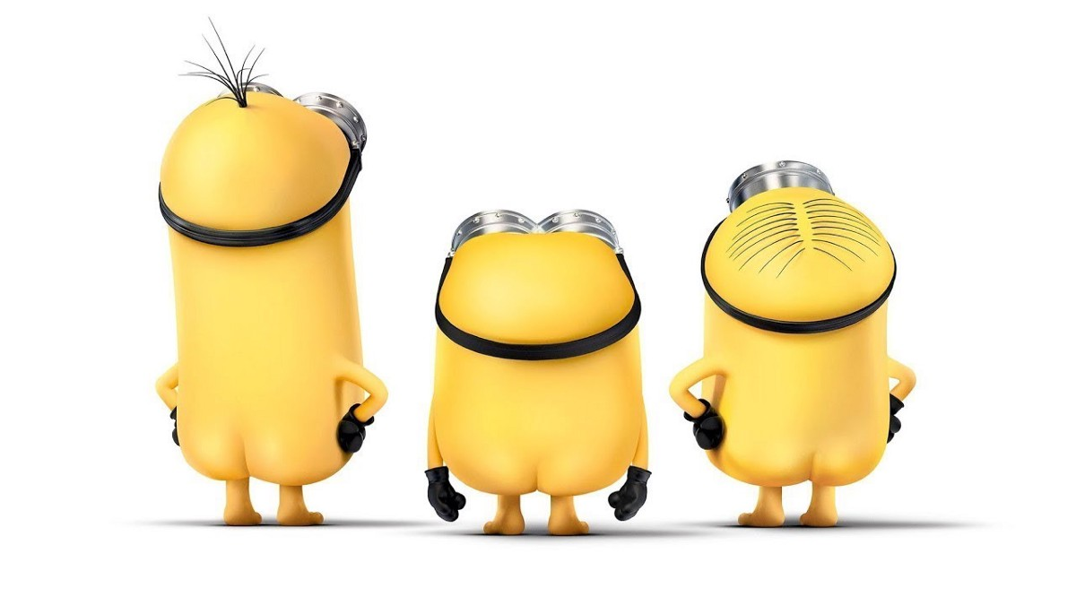 Modeling and Output Layers in BiDAF—an Illustrated Guide with Minions!