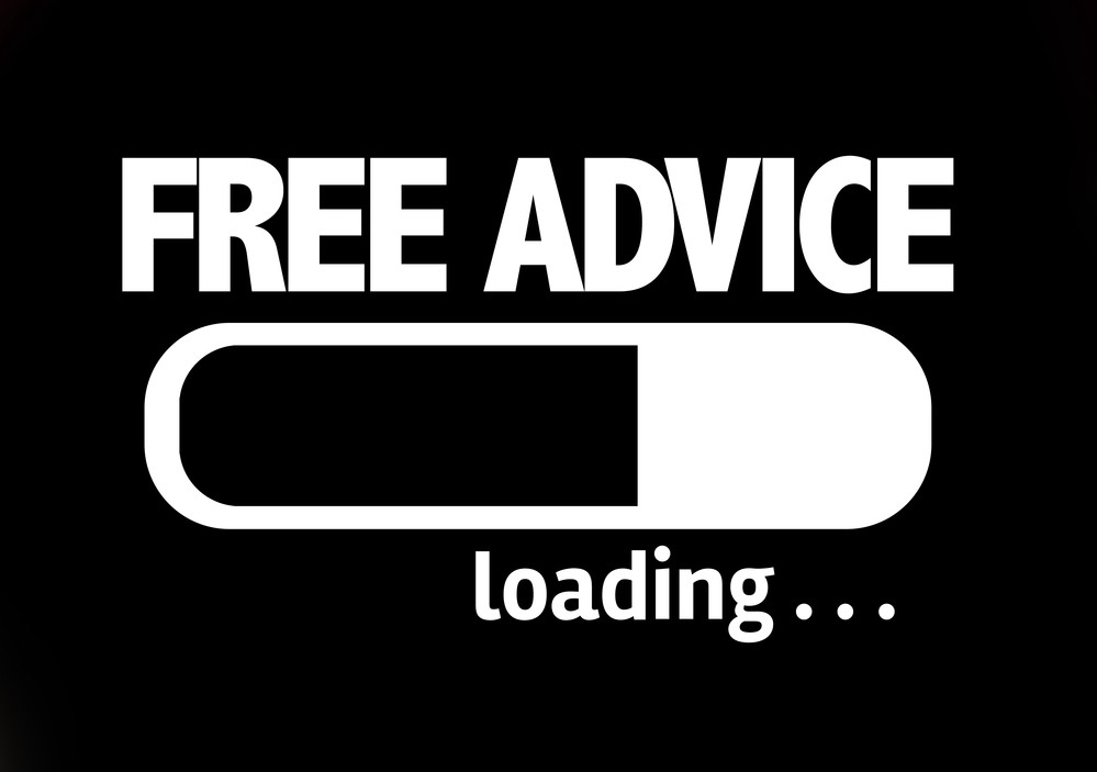 Stop Asking For Free Advice – Career Accelerator