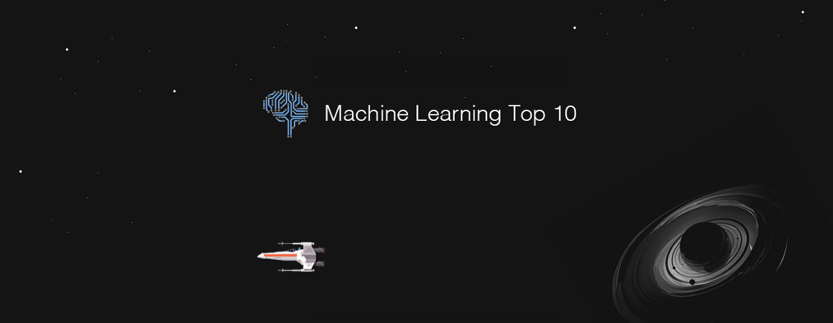 Machine Learning Top 10 Articles for the Past Month (v.Nov 2017)
