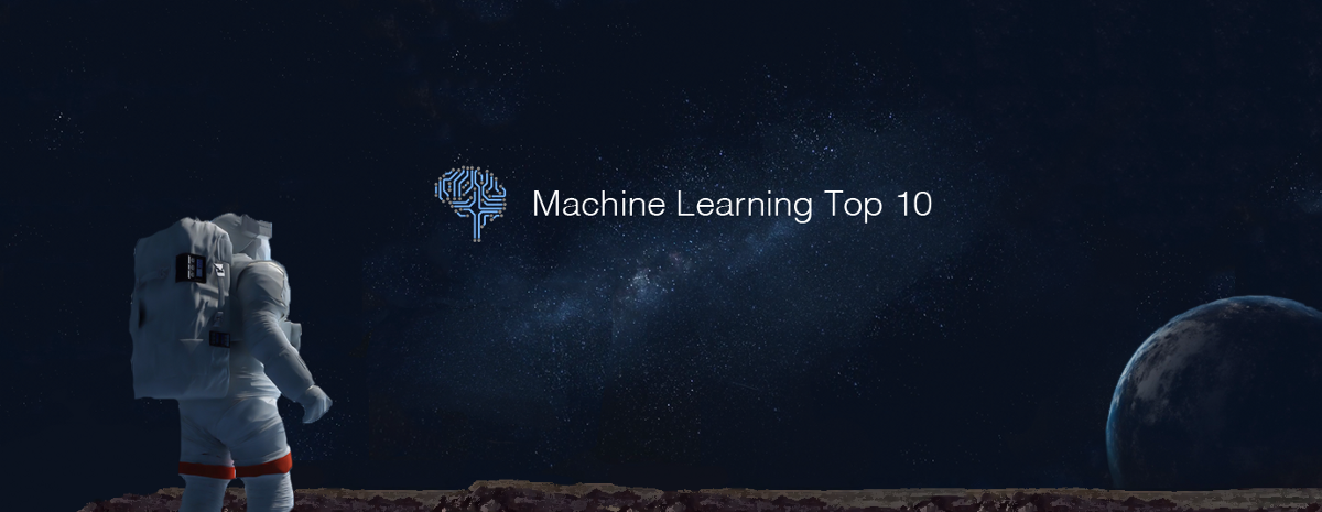 Machine Learning Top 10 Articles for the Past Month (v.Dec 2017)