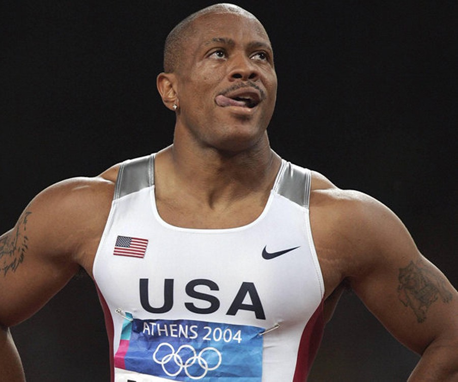 Maurice Greene Biography, Age, Weight, Height, Friend, Like, Affairs