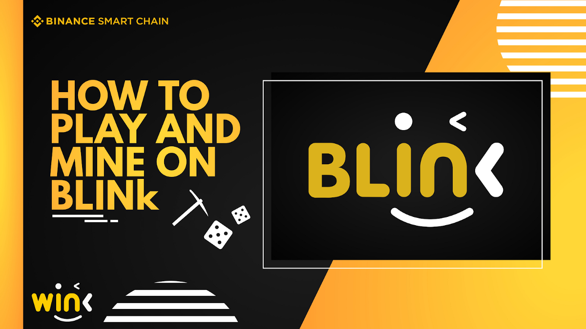 How to play & mine on BLINk