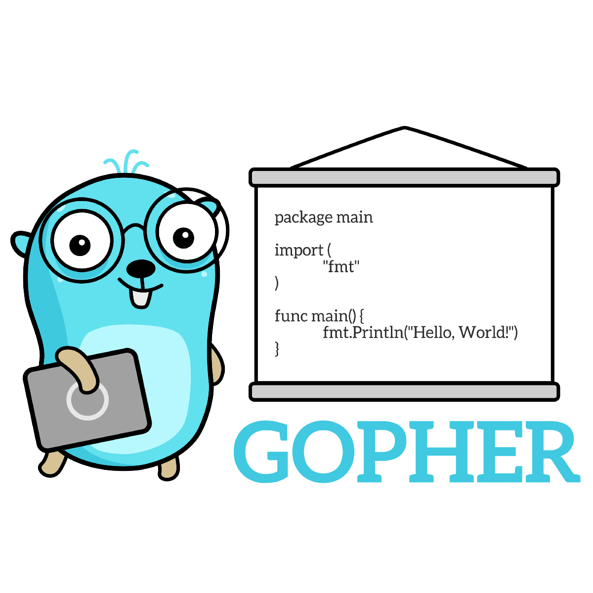 Why we're writing machine learning infrastructure in Go, not Python