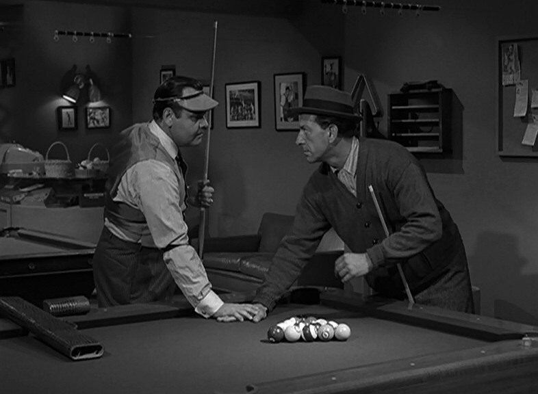 Image result for twilight zone game of pool