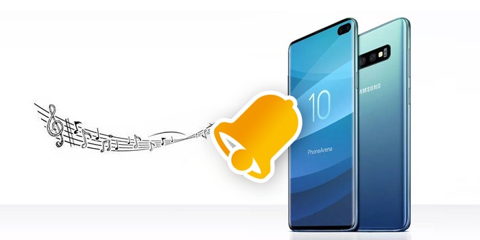 How to Set Music File as Ringtone for Samsung Galaxy S10?