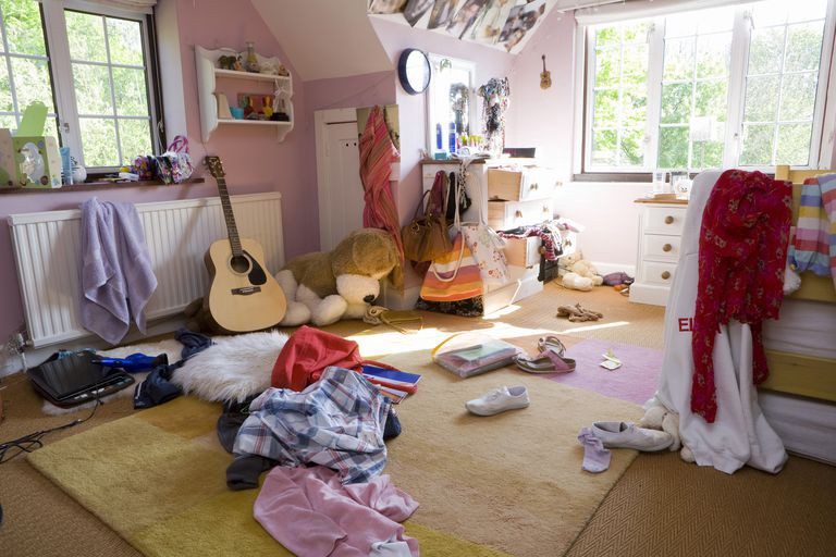 How to ADHD Proof Your Home