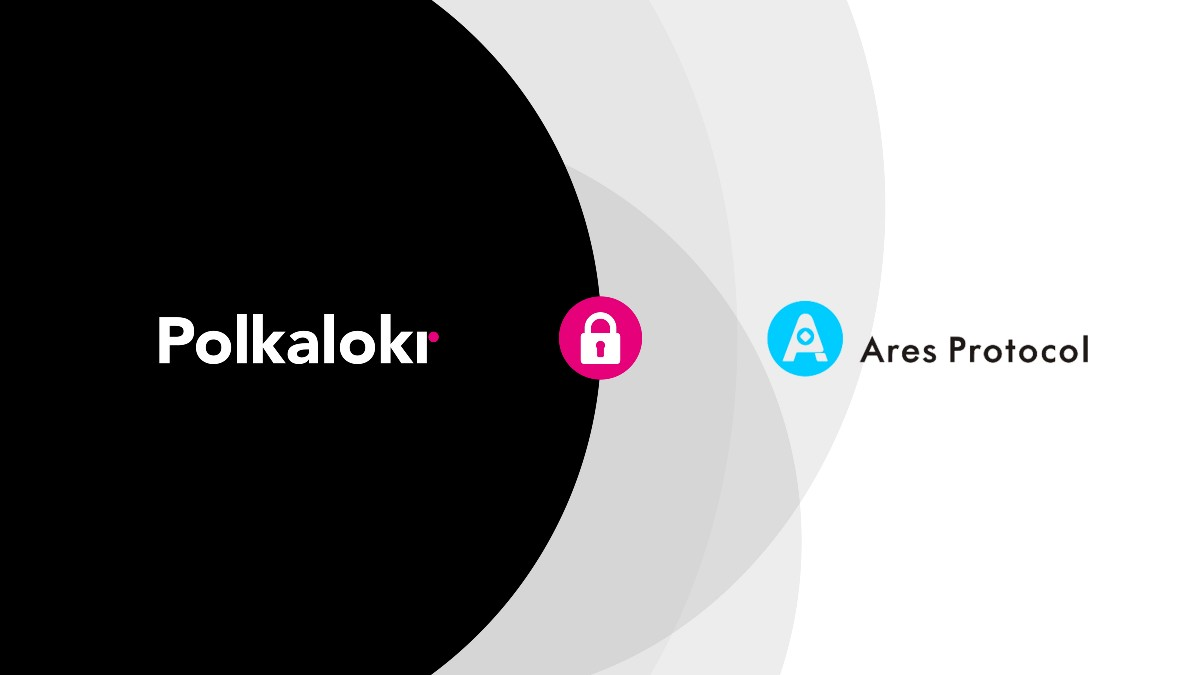 Polkalokr Forms a Strategic Alliance with Ares Protocol