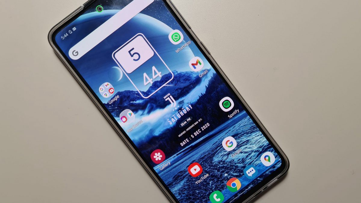 How to Customize Your Android Home Screen   by Marco Gava   The Startup   Medium