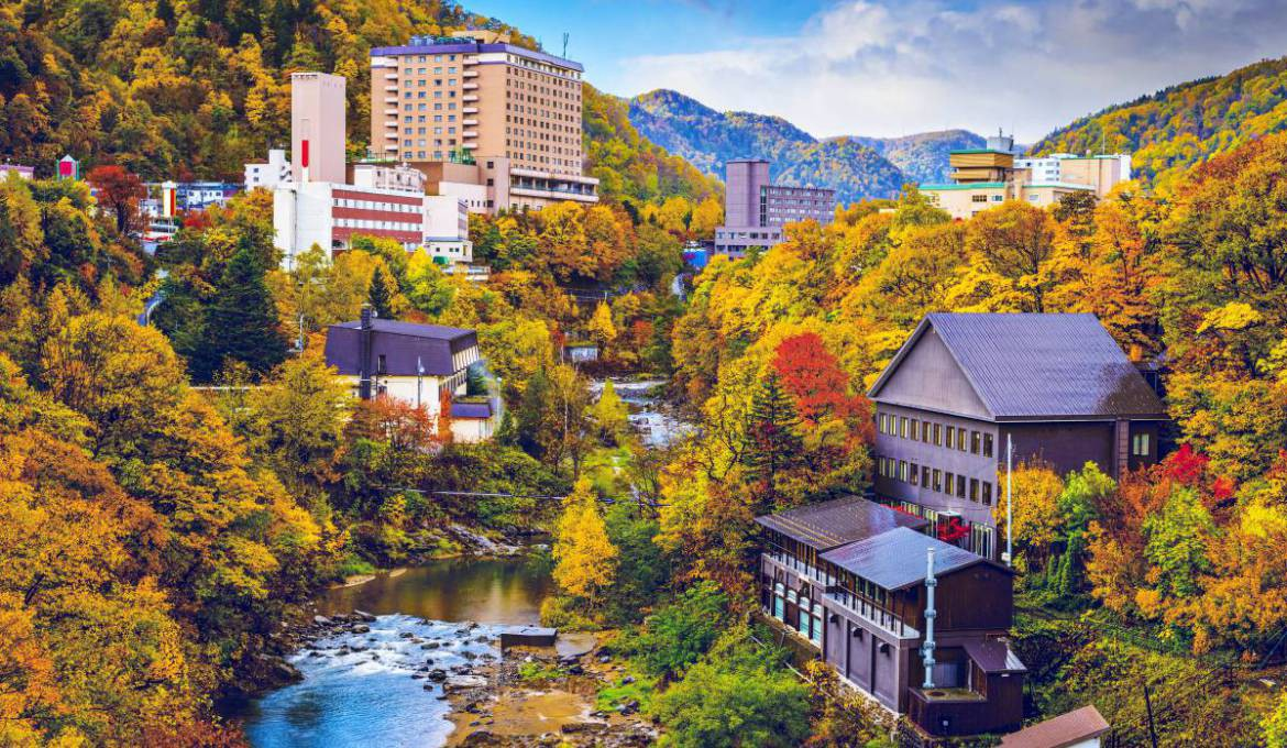 【Travel Japan】Fall in Hokkaido: Top 5 Activities To Enjoy