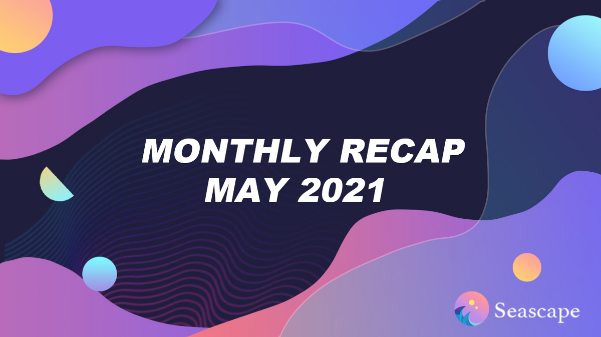 May Monthly Update