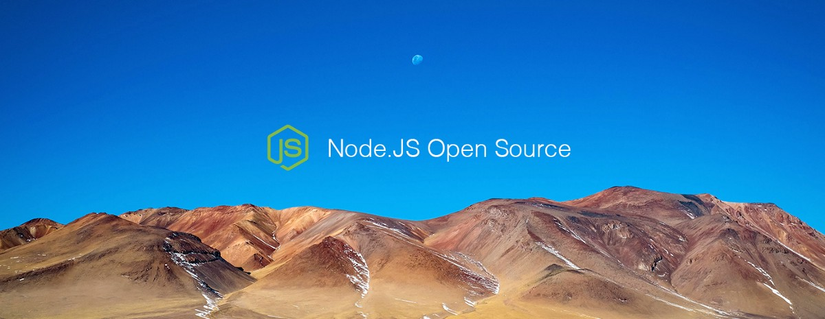 Node.js Open Source of the Month (v.Aug 2018)