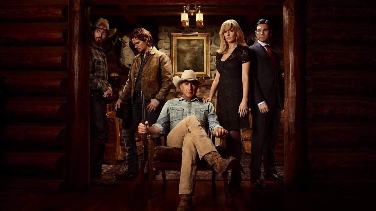 Yellowstone — Season 3 | Episode (9) — 'Full Episodes' | by @Yellowstone | Official Series | Aug, 2020 | Medium
