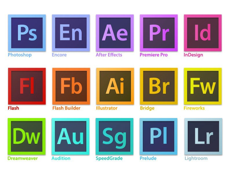 Letter to Adobe: Kill the Apps. Cloud Computing for Creatives   by David  Siegel   Medium