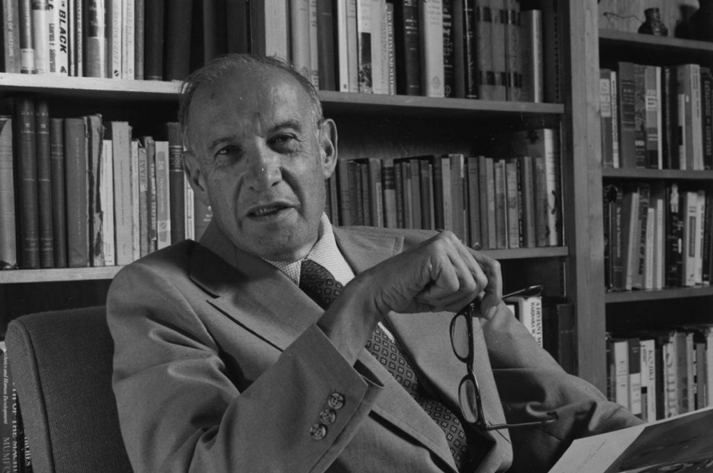 Peter Drucker: The Rules of Effectiveness