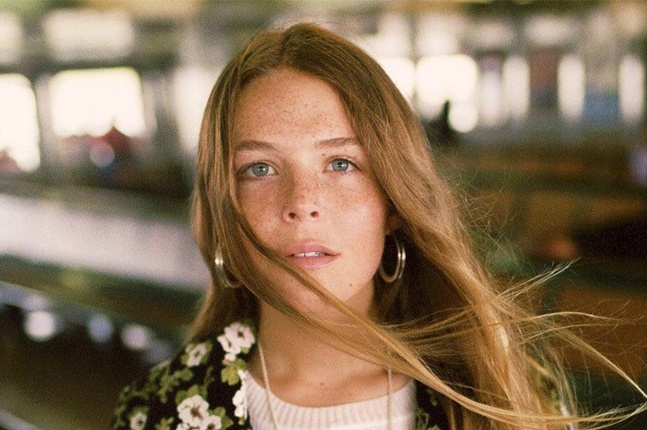 Why I Love Maggie Rogers And So Should You By Charlotte Notaras