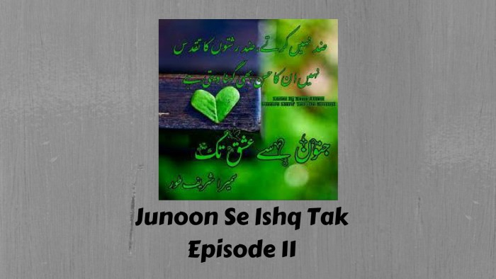 download jazba junoon