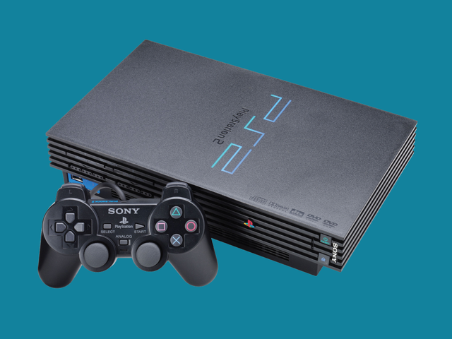 Pushing the Playstation 2 to its Absolute Limit! - Predict - Medium