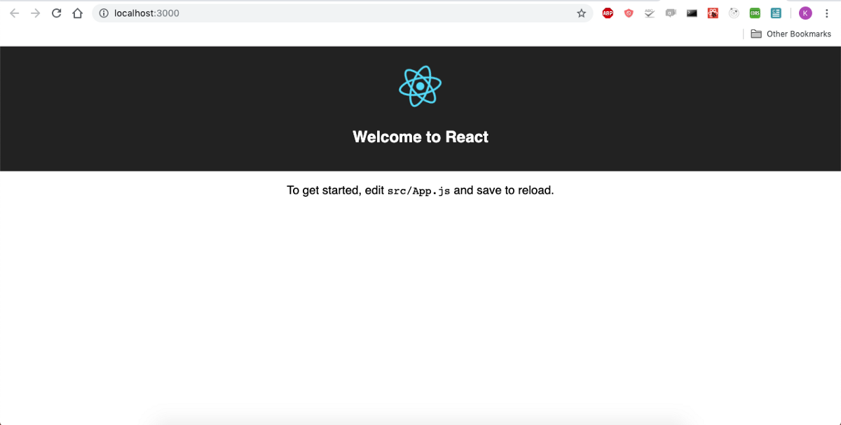Hosting a React App for Free using Github Pages