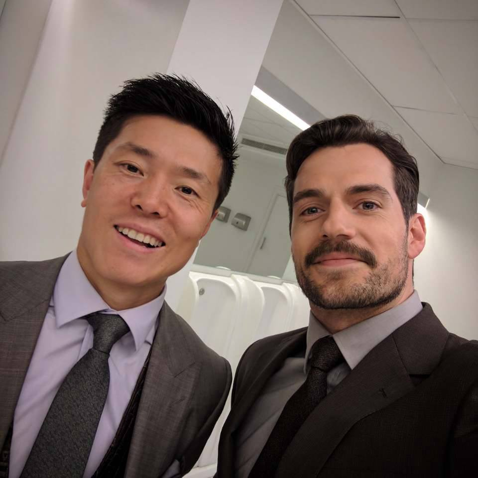 The Asian Decoy who stole Mission: Impossible — Fallout