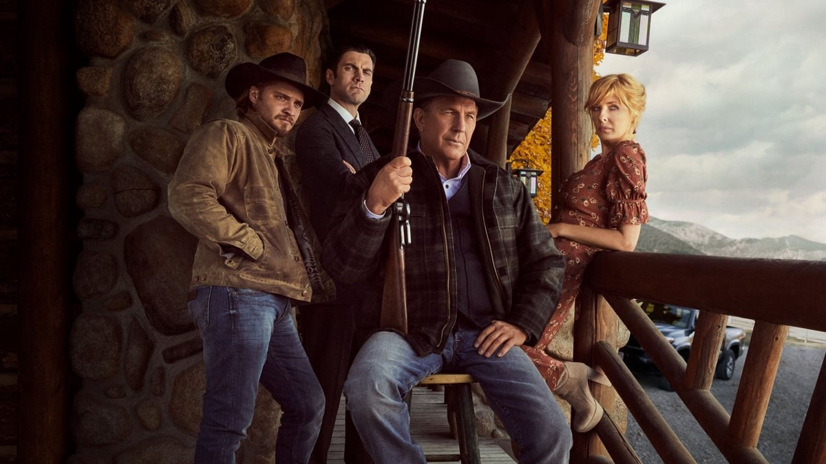 Yellowstone (Exclusive!) Season 3, Episode 4 | Full Episodes | by Exclusive ! #Yellowstone | Jul, 2020 | Medium