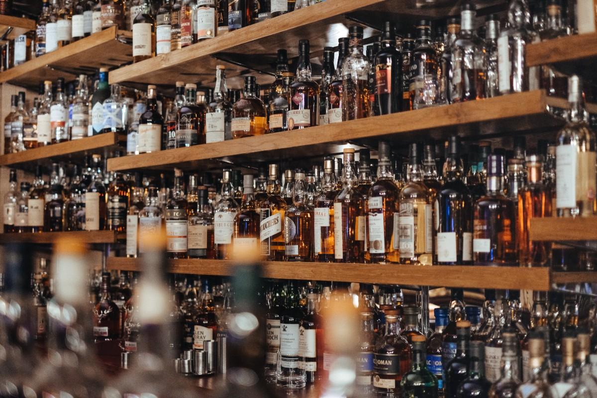 Does Country Music Drink More Than Other Genres