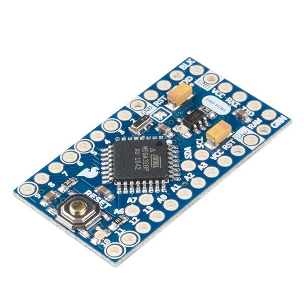 No PPM Encoder? Make your own with Arduino pro mini