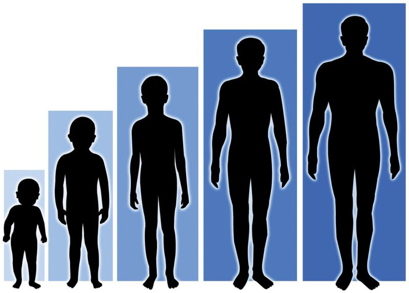 Can you Beat your Genetics? and Grow taller - HEALTH PRODUCT