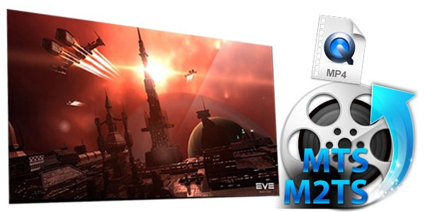 How to Losslessly Convert M2TS Video to MP4 - Paris Young - Medium