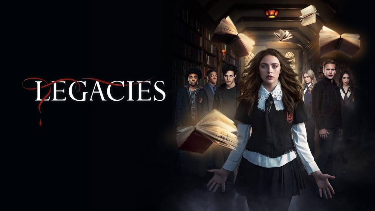 """Legacies"" Season 3 ;; Episode 1 