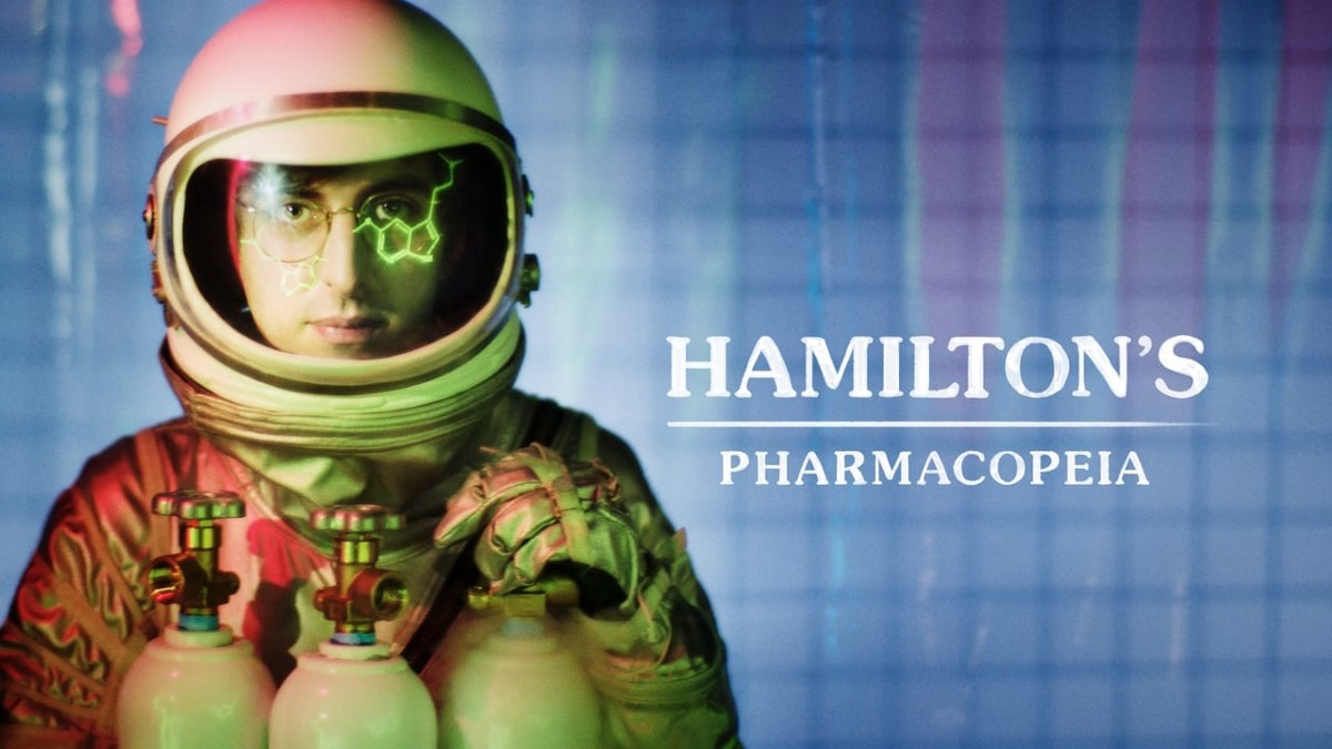 "'Hamilton's Pharmacopeia' Season 3 ""Episode 6"" — Full'Episodes {s3.ep6} (1080p) 