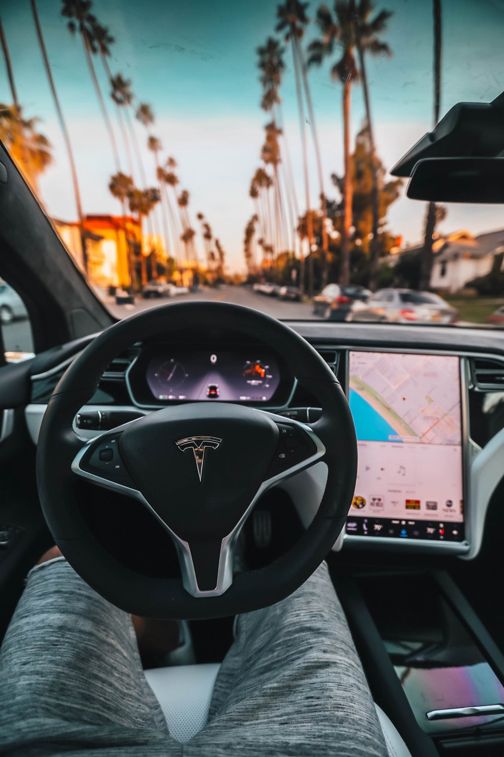 The Future of Self-Driving Cars - George Seif - Medium