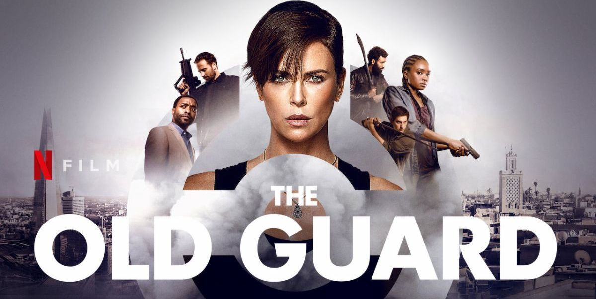 Netflix The Old Guard Conversation+ Review | by Tamika Newhouse | The AAMBC  Journal | | Medium