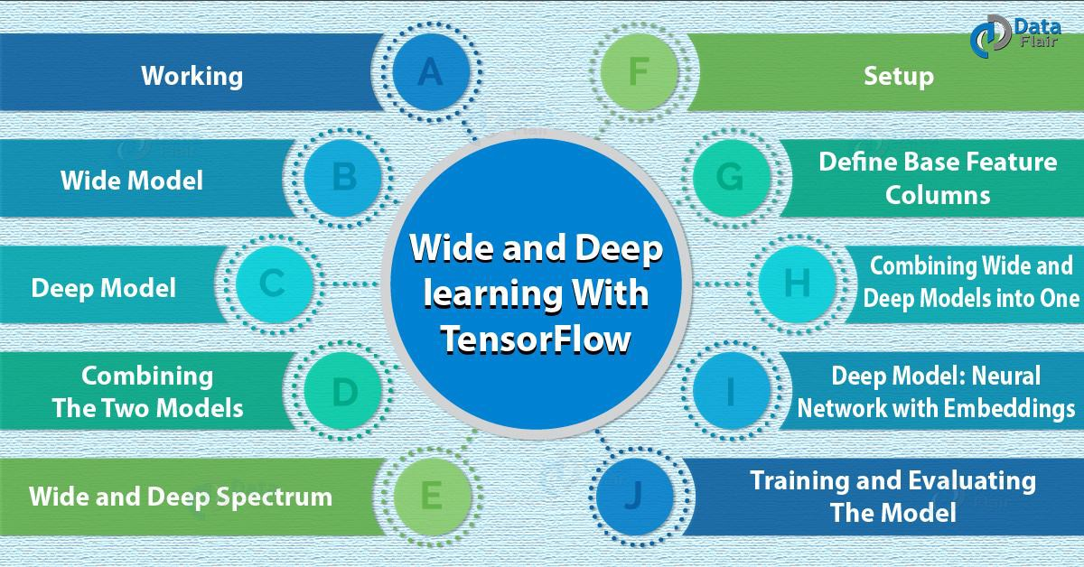 Wide and Deep learning With TensorFlow in 10 Min - Rinu Gour