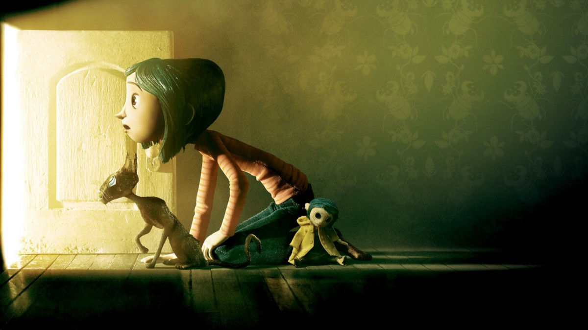The Other Analysis Style And Narrative Techniques In Selick S Coraline By Natalie Rios Medium