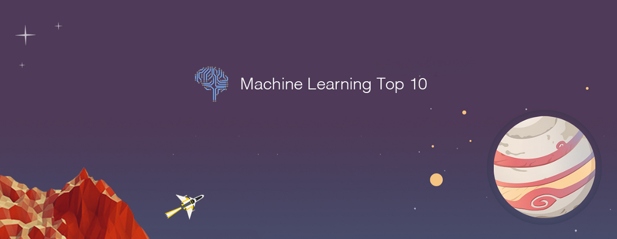 Machine Learning Top 10 Articles For the Past Month (v.Oct 2017)