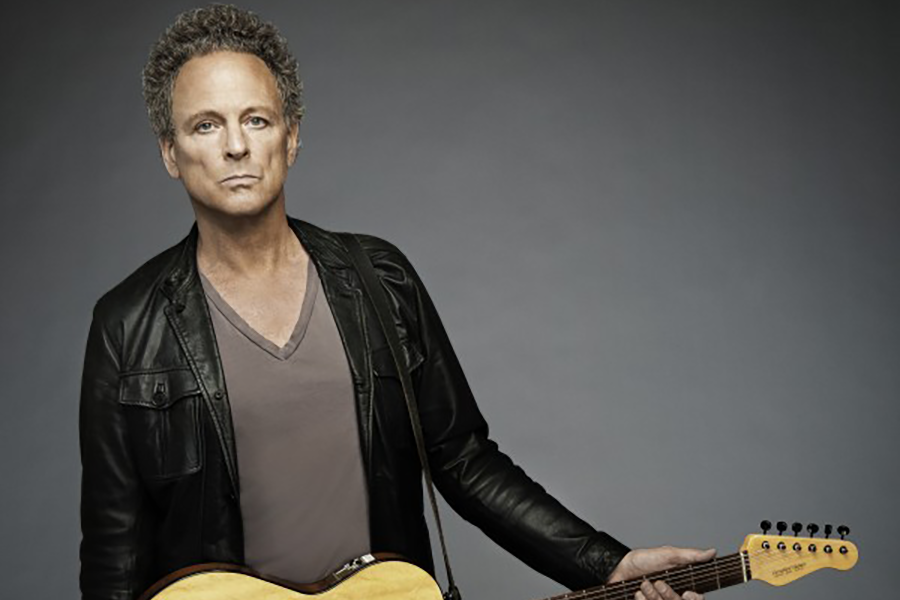 Mikey's Ultimate Jukebox: Why Lindsey Buckingham Matters To Me