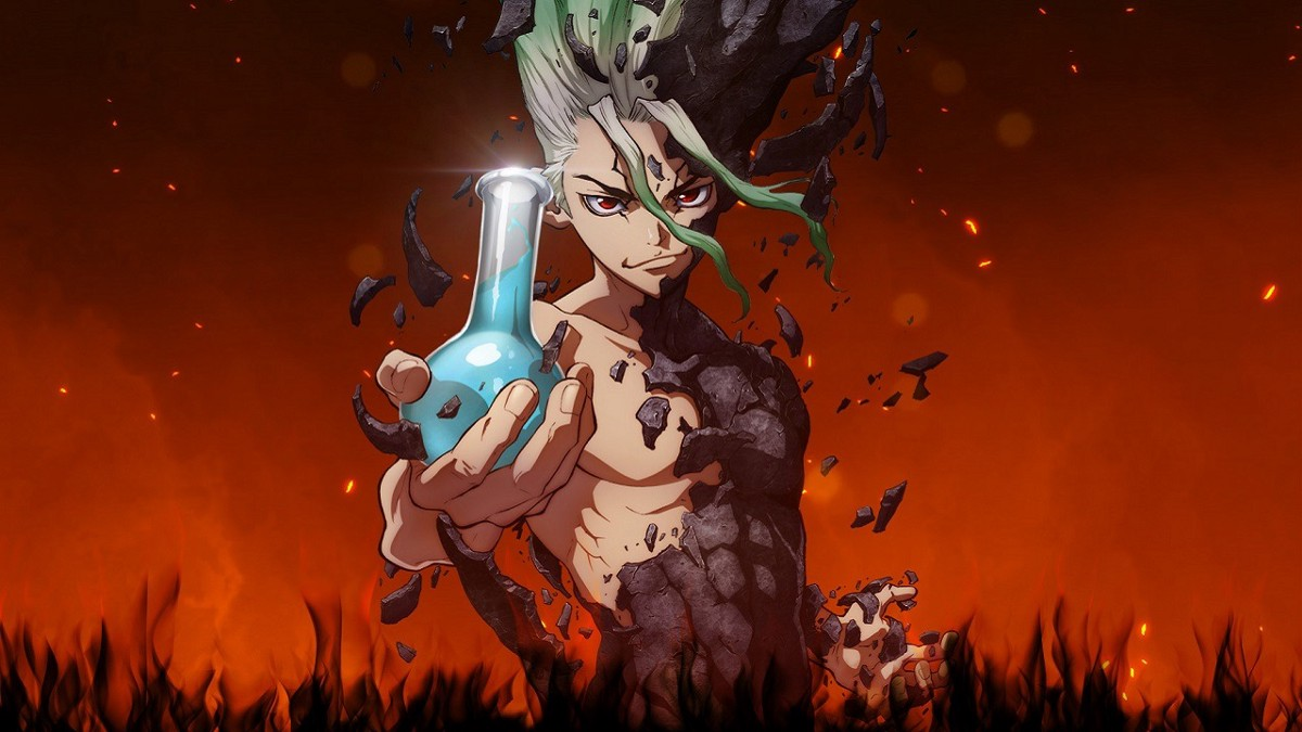 The Real Science Of Dr. Stone