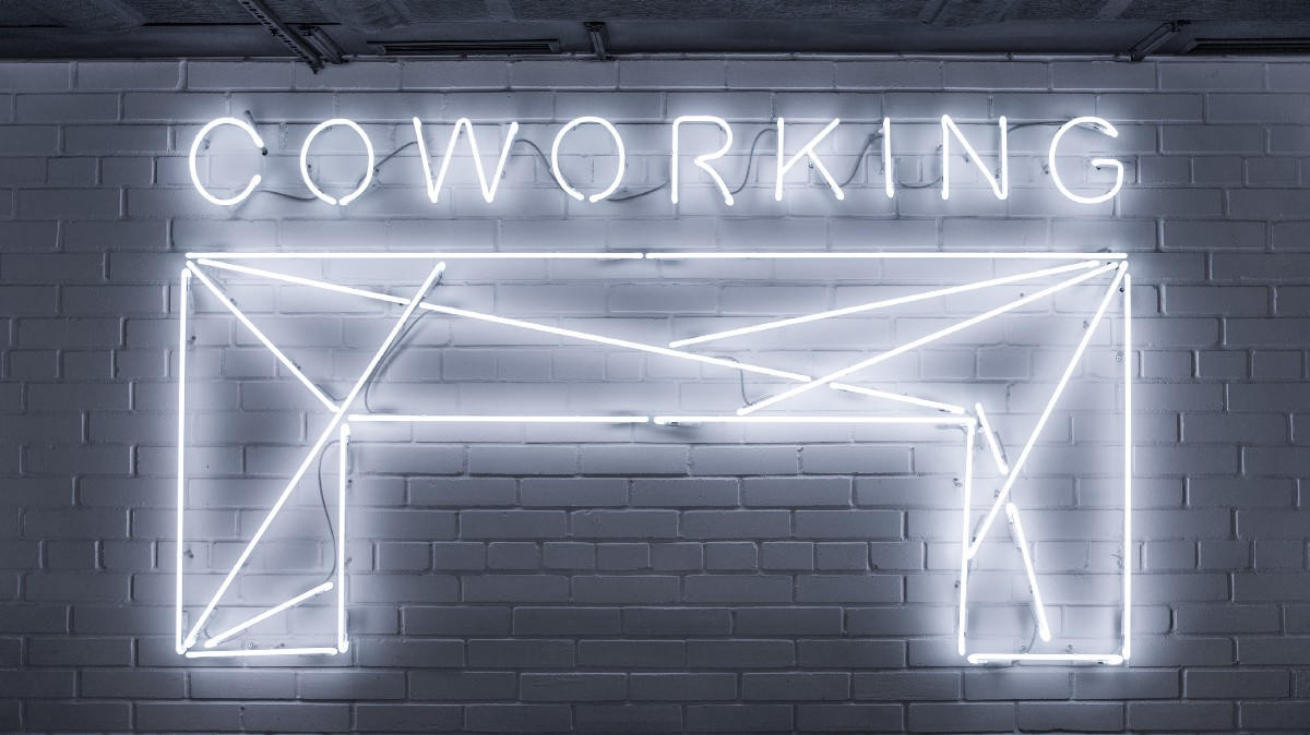Why Every Startup Business Chooses Coworking Spaces