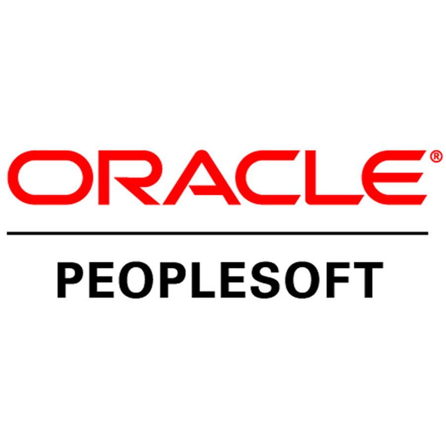 oracle peoplesoft create account