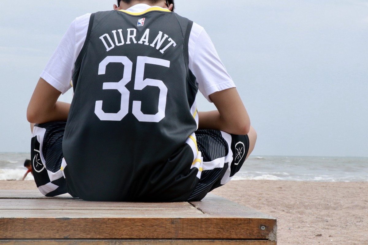 What can Kevin Durant teach about the probability of a probability?