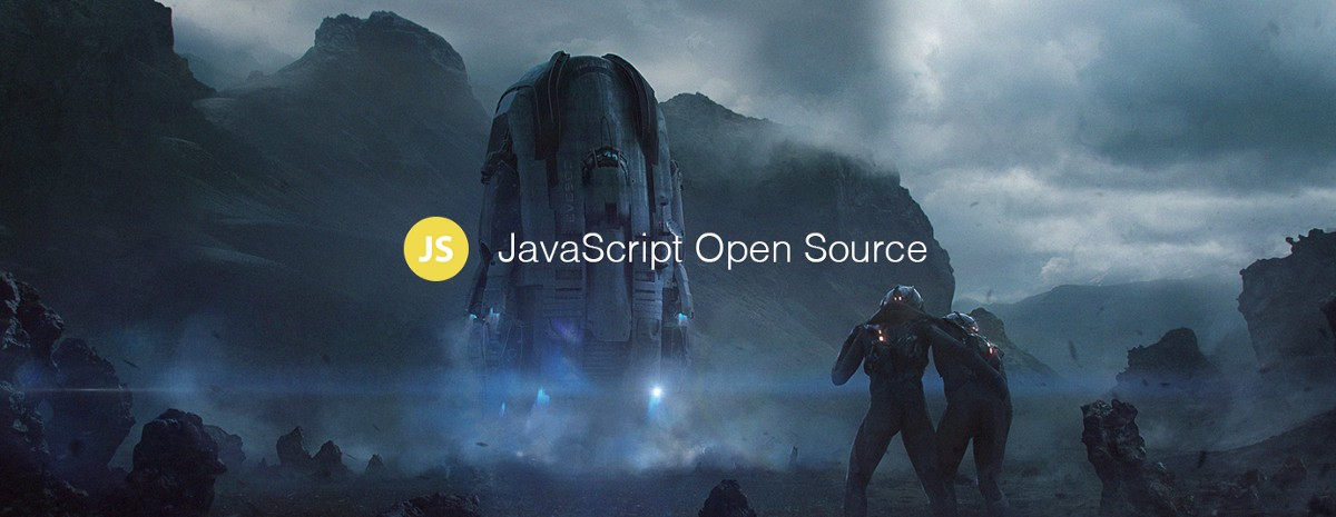 JavaScript Open Source of the Month (v.Dec 2018)