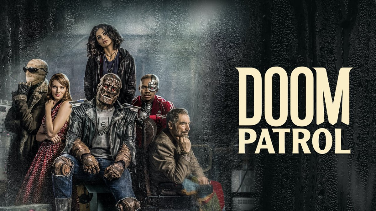 "Doom Patrol ""Season 2"" Episode 6 