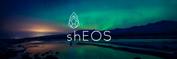 shEOS: news from the block #3 - shEOS | EOS Block Producer