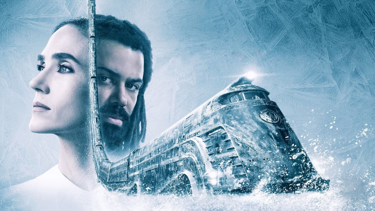 Snowpiercer > Season 1 Episode 9 : TV SERIES | by Snowpiercer Ep9 — TNT | Jul, 2020 | Medium