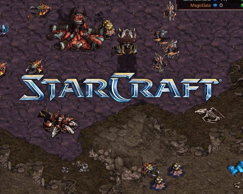 How to Play StarCraft on Android - Raspberry Pi Software