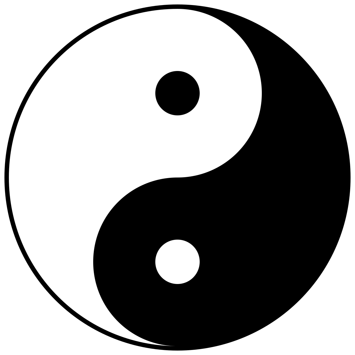 Living Yin and Yang in mental health - Paul McMahon - Medium