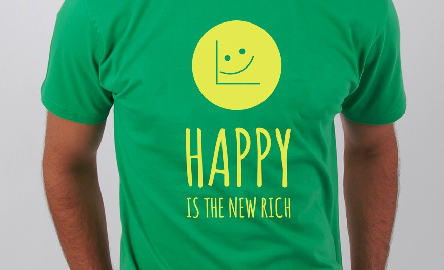 Make Happiness Your Business Model