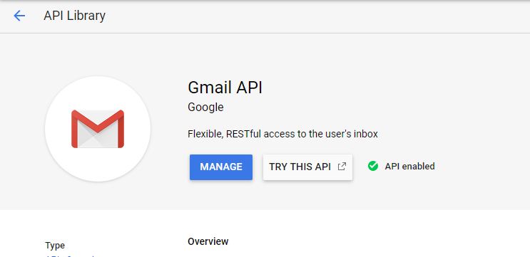 How to connect to the G Suite APIs using a service account