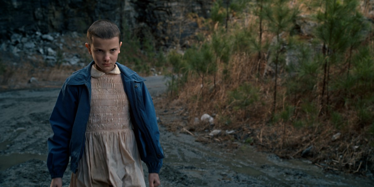 Stranger Things' Is An Amazing Depiction of Trauma